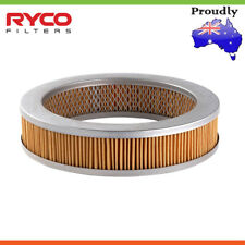 New * Ryco * Air Filter For TOYOTA CRESSIDA RX30 2L 4Cyl Petrol 18R