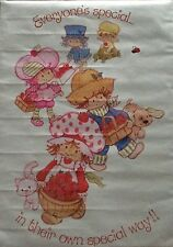 Strawberry Shortcake (Special Way) Poster # 13-481 by Pro Arts