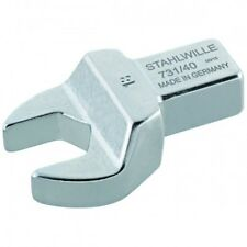 Open ended insert tools 22 mm - Stahlwille (pe) 58214022