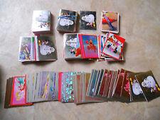#Rewe Zauberhafte Weihnachten mit Disney  200 Sticker Plus mind.30Glitzersticker