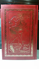 ~1st Thus~ A Game of Thrones by George R R Martin UK Leather Illustrated