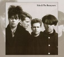 Echo And The Bunnymen - Echo and The Bunnymen [CD]
