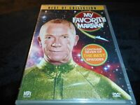My Favorite Martian - Best of Collection *BRAND NEW/SHIPS FREE* (7 Eps/DVD/2014)