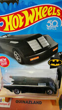 Hot Wheels First Editions Batman The Animated Series 2018-256 (CP28)