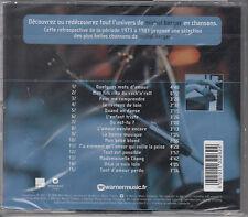 Michel Berger - de la période 1973 à 1981  (CD/NEU/OVP in Folie)