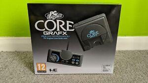 Konami PC Engine CoreGrafx mini Neu und OVP