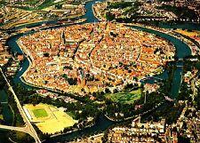 Hansestadt Lübeck , Ansichtskarte, ungelaufen