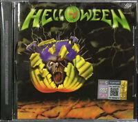 HELLOWEEN Helloween MALAYSIA EDITION CD RARE NEW SEALED FREE SHIPMENT