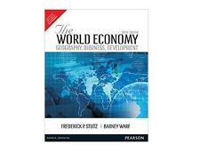 The World Economy : Geography, Business, Development by Frederick P. Stutz an...