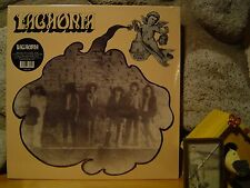 LAGHONIA Glue LP/1969 Peru/Psych Rock/Traffic Sound/We All Together/Tarkus
