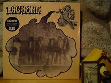 LAGHONIA Glue LP/1969 Peru/Psych Rock/Traffic Sound/We All Together/Tarkus