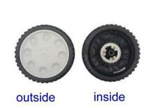 MTD 934-04430 Wheel Asm-8 Tvs D troybilt rear drive self propel wheel 753-08092