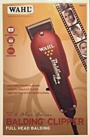 Wahl Professional 5-Star Full Head Balding Clipper, #8111 UPC, 043917811000 USA