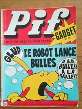 BD PIF GADGET - N°1407