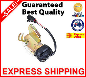 Genuine Ford Falcon AU BA BF Left Front Door Lock Mechanism Actuator - Express