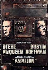 Papillon (DVD, 1999, Widescreen)