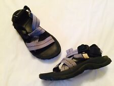 Women's The North Face Ultratac Sandals size 5 - Sports style Gray Black
