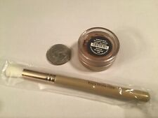Bare Escentuals/bareMinerals .02oz/.57g Honey Diamond Eye Color & Eye Brush
