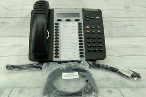 Mitel 5324 IP Phone Desk Phone Office Phone Black