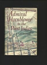Admiral Hornblower in the West Indies by C.S. Forester ( HBack 1958 )