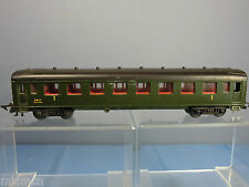 JOUEF MODEL No.XXX SNCF 1st CORRIDOR  PASSENGER  COACH