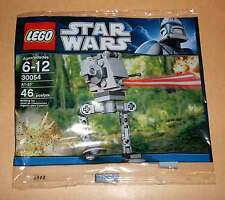 Lego 30054 AT-ST - Mini Tütchen Set AT ST ATST Endor Ewok Neu OVP