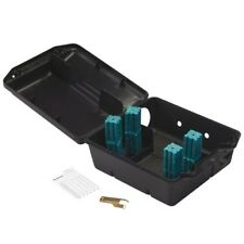 PROTECTA RAT BAIT STATION Lockable Plastic - Keep Baits Safe from Kids & Pets