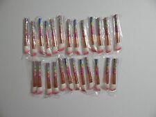 Lot of 25 Glamour Dolls XOXO Lisa Frank Unicorn Make Up Brushes NEW