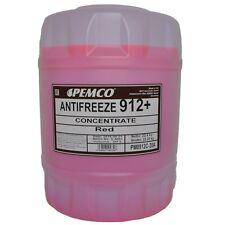 20 Liter Kühler Frostschutz Konzentrat gemäß G12+ G12 Plus rosa VW Ford Mercedes