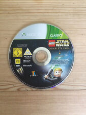 LEGO Star Wars: The Complete Saga (Classics) for Xbox 360 *Disc Only*