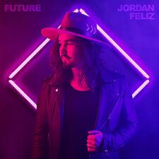 Jordan Feliz - Future CD 2018 Centricity Music ** NEW ** STILL SEALED **