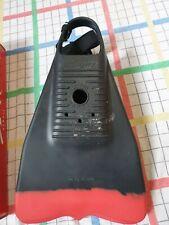 DaFin Pro Model Black-Red ML 9-10