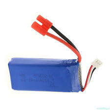 1pc 7.4V 2400mAh High Capacity li-po Battery for Syma X8C X8W X8G RC Drone Parts