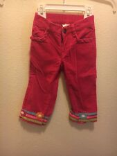 Gymboree Smart and Sweet Pants Size 18-24 mos