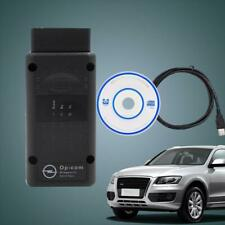 Car Automotive OBD2 Check Fault Diagnostic Scanner Code Reader Tool OP-COM V1.65