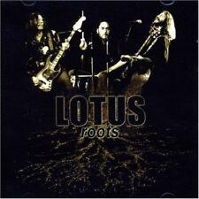 Lotus - Roots -> Led Zeppelin Thin Lizzy CD NEU OVP