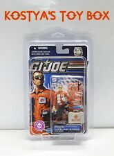 GI Joe LIFELINE 2011 MOC 30th Anniversary Factory Sealed Action Figure