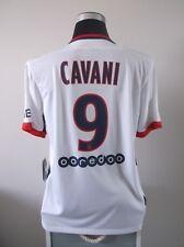 Edinson CAVANI #9 BNWT Paris Saint Germain PSG Away Football Shirt 2015/16 (L)
