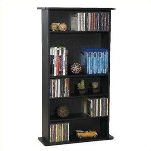 Wooden Dvd Rack Products For Sale Ebay