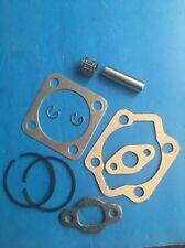 Piston Pin Kit, needle Bearing, clips 66Cc 2 Stroke Engine Motorized Bicycle