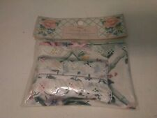 Cosmetic Purse With Pocket And Tissue Pouch Brand New and Sealed