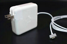 Genuine Appl 60W MagSafe2 Power Adapter Charger for MacBook MD565LL/A A1435