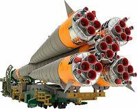 Good Smile Soyuz Rocket & Transport Train 1: 150 Scale Figure