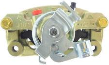 Posi-Quiet Loaded Caliper-Preferred fits 2005-2009 Pontiac Montana  CENTRIC PART