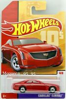 HOT WHEELS 2019 THROW BACK SERIES CADILLAC ELMINRAJ #8/8