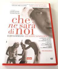CHE NE SARA' DI NOI (2004) FILM DVD OTTIMO ITALIANO SPED GRATIS SU + ACQUISTI!!