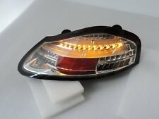 NEW SEQUENTIAL LED Tail Rear Light for 1996 1997 98  99~2004 Porsche 986 Boxster