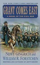USED (VG) Grant Comes East (Gettysburg) by Newt Gingrich