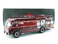 CMR - 1/18 - FIAT 642 RN2 BARTOLETTI - FERRARI RENNTRANSPORTER - CMR140