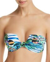 Red Carter 259304 Women Shore Club Hailey Bikini Top Size X-Small